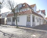 Startseite 90m² Ferienwohnung auf Norderney für 5 Personen mit ...